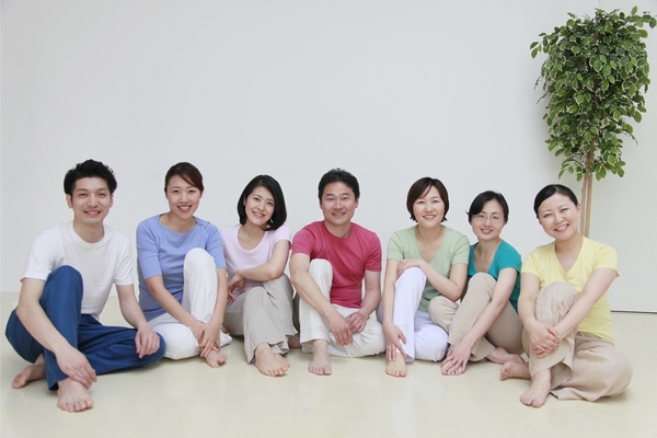 ILCHIブレインヨガ 宇治スタジオ