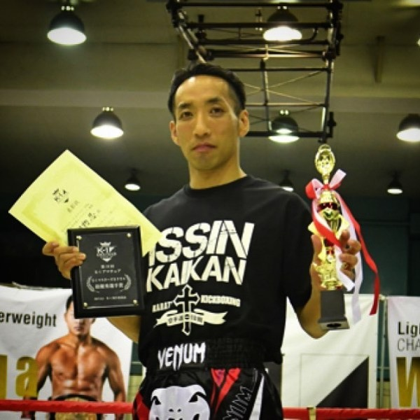 小樽キックボクシングクラブ