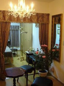 美と癒しの隠れ家サロン ポンパドゥール(Pompadour)