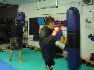 総合格闘技道場 WIZARD MMA GYM