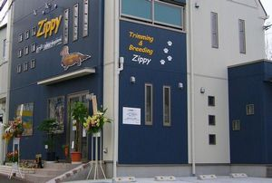 Trimming&Breeding Shop Zippy