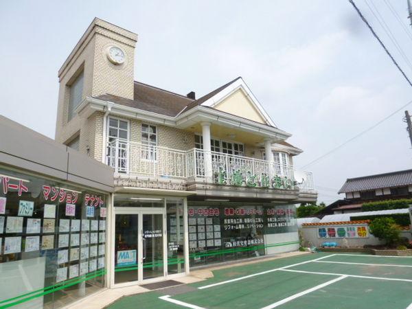 桂住宅建設株式会社