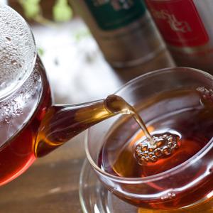 紅茶専門店 アムシュティー