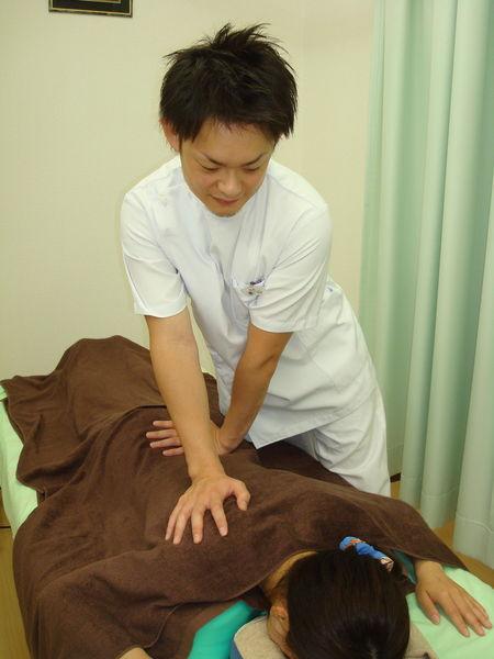 ほしやま鍼灸院