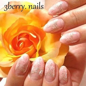 3berry.nails 白金台