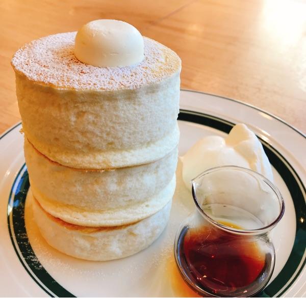 グラム パン ケーキ グラム パン ケーキ 米子
