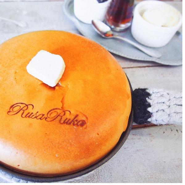 パンケーキが出てくる絵本、絵本カフェまとめ