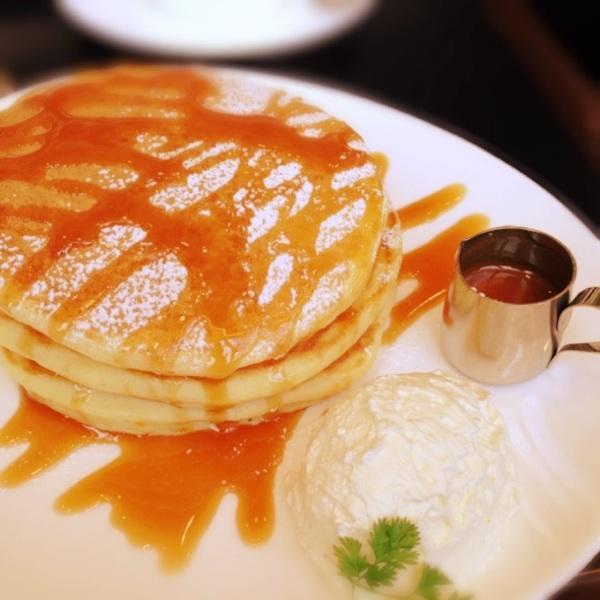 CORAZoN CAFE(コラソンカフェ) / 大宮 - みんなのパンケーキ部