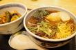 【三田】大正4年創業の老舗蕎麦店。コシのあるお蕎麦が美味しい「町田や」