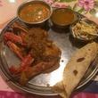 アムダスラビー(西葛西  南インド料理)再訪問