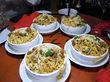 新板橋「蜃気楼」(13回目) 現地仕様の汁なし担々麺は今まで食べた坦々麺でナンバーワン!!