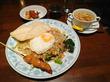 平日ランチがお得!インドネシア料理「スバラヤ」浦和店