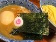 厳選 鶏白湯つけ麺 大 at つけ麺 大臣 渋谷本店