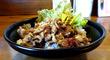激安の「カルビ丼(S)」は480円です!@「OH NICK(オーニック)」