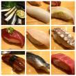 ままかりを肴に酒、そしてにぎり♪@吾妻寿司 さんすて岡山店