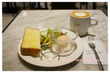 モーニング◆NICOTAMA DAYS CAFE ニコタマ デイズ カフェ@二子玉川