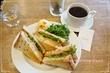 ランチ◆Cafe Obscura カフェ オブスキュラ@三軒茶屋