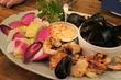 【代官山】ゴキゲンな雰囲気でワイワイ楽しめるビストロで魚介フレンチを堪能「Ata」