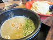 【福岡】5月限定マヨつけ麺♪@博多一幸舎 慶史 こちら大濠公園駅 徒歩3分店