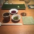 西公園のお寿司 贅沢な時間