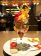 メランジュフリュイHIBIYAラブレター♡Pâtisserie&Café DELIMMO