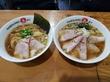 大阪市東成区 「 ラーメン人生 JET600」 『丸鶏醤油そば 改』 (゚д゚)ウマー!