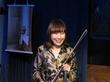 Jazz Violin maikoさんのViolinソロ。
