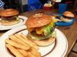 アボカドチーズバーガー/RED'S Burger STORE(四日市市)