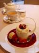 12月はシャトー♡銀座和光の苺のスペシャルショートケーキ