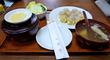 毎週食べたい!^^「しゅうまい定食」@華風料理「一芳亭(いっぽうてい)」船場店