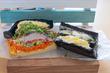 「M&A Sandwich」の『超わんぱくサンド』と『フルーツサンド』