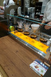 立川エキュート・ドリップマニアで、ちょいカフェ♪