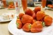 苺食べ放題◆果実園リーベル@新宿