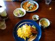【福岡】西新エリアの古民家エスニック&カレー店♪@スパイス・ハーブ ロジィ