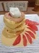 【紅鶴/田原町】今大人気のパンケーキ屋さんへ♪