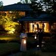 秋の紅葉特別夜間公開 トワイライト庭園パーティー2018