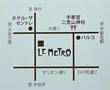 ル・メトロ(宇都宮市)-15
