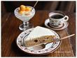 おうちモーニング その2096 ~DEAN & DELUCAのキャロットケーキ~