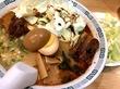 太肉麺 キャベツ at Keika Ramen (桂花ラーメン 渋谷センター街店)