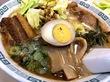 太肉麺 at Keika Ramen (桂花ラーメン 渋谷センター街店)