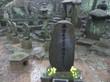 雨の極楽寺へ