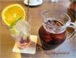 お初「ドトール珈琲農園」でフルーツコーヒー☆大宮店オープン