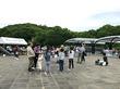 横浜・都筑区で子供と楽しめるイベント「ローザ・つづきく バラまつり」が都筑中央公園で開催