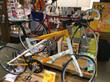 かっこいい!尾道ブランドの自転車
