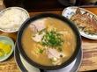 【神戸・ランチ1件目】神戸一美味しい味噌ラーメン「みそラーメン さつき」