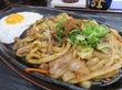 【福岡】ぼた餅・焼きうどん・ソースチキンカツ丼♪@資さんうどん 橋本店