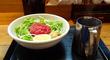 噂の「松阪牛麺」を食べて来ました♪@「松阪牛麺」吹田店