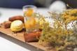 祝☆ミシュラン1つ星獲得!可憐にそして大胆にフランス料理を表現するレストラン『ラ クレリエール』