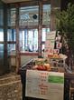 ミクロコスモス/渋谷のオシャレカフェでたっぷりサラダランチ!