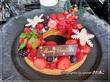 人気店のクリスマスケーキをエキナカで予約してエキュートでゲット!